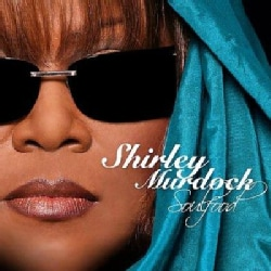 Shirley Murdock - Soulfood