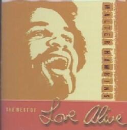 Walter Hawkins - Best of Love Alive