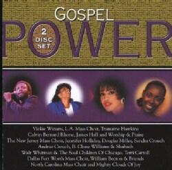 Various - Gospel:Power