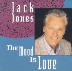 Jack Jones - Mood Is Love