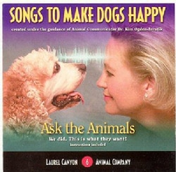 Artist Not Provided - Songs To Make Dogs Happy