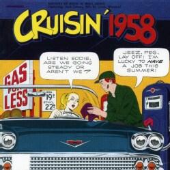 Various - Cruisin 1958