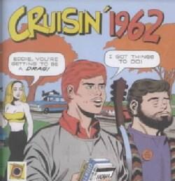 Various - Cruisin 1962