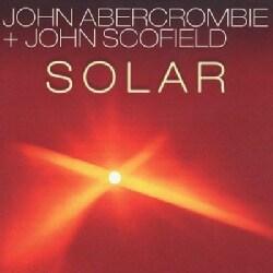 Abercrombie/Scofield - Solar