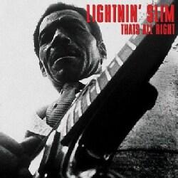 Lightnin Slim - That's All Right