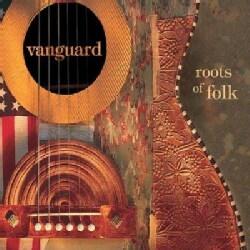 Various - Vanguard:Roots of Folk