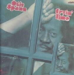 Otis Spann - Cryin Time