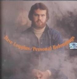 Dave Loggins - Personal Belongings