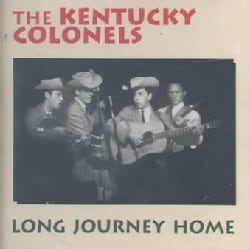 Kentucky Colonels - Long Journey Home