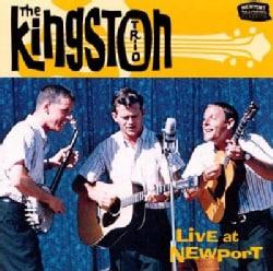 Kingston Trio - Live at Newport 1959