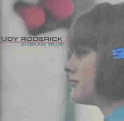 Judy Roderick - Woman Blue