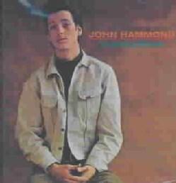John Hammond - Country Blues