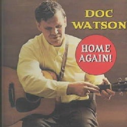 Doc Watson - Home Again