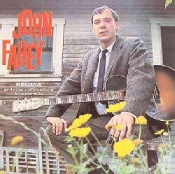 John Fahey - Requia and Other Compositions for Guitar Solo