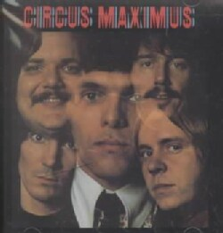 Circus Maximus - With Jerry Jeff Walker