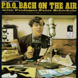 PDQ Bach - On the Air