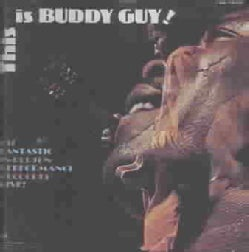 Buddy Guy - This Is Buddy Guy