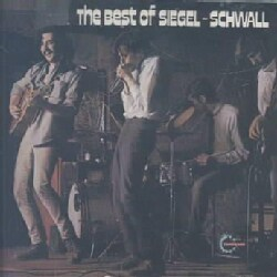 Siegel-Schwall Band - Best of the Siegel-Schwall Band