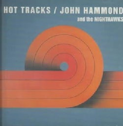 John Hammond - Hot Tracks