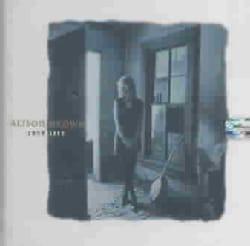 Alison Brown - Look Left