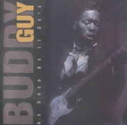 Buddy Guy - As Good As It Gets