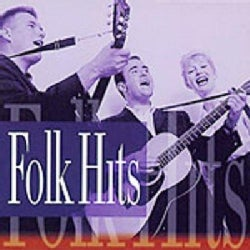 Various - Folk Hits
