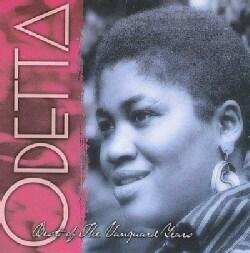 Odetta - Best of the Vanguard Years