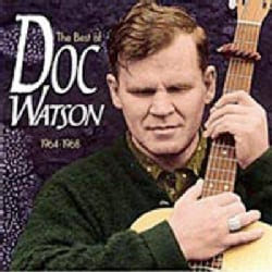 Doc Watson - Best of Doc Watson 1964 to 1968