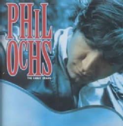 Phil Ochs - Early Years