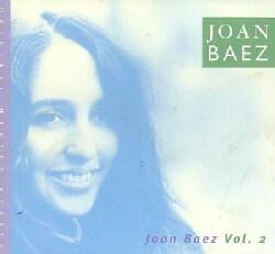 Joan Baez - Joan Baez Volume 2