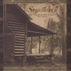 Various - Songcatcher II: The Tradition That Inspired the Movie