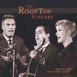 Rooftop Singers - Best of the Vanguard Years