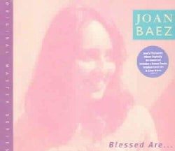 Joan Baez - Blessed Are