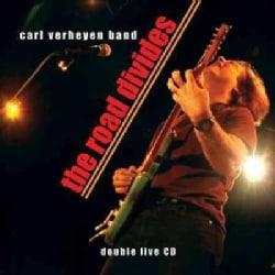 Carl Band Verheyen - The Road Divides