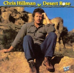 Chris Hillman - Desert Rose