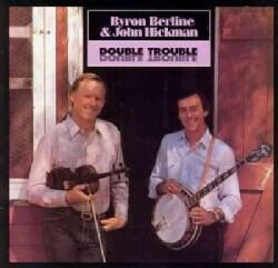 B Berline/J Hickman - Double Trouble