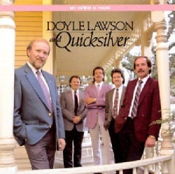 Doyle & Quicksilver Lawson - My Heart Is Yours