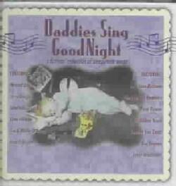 Various - Daddies Sing Good Night