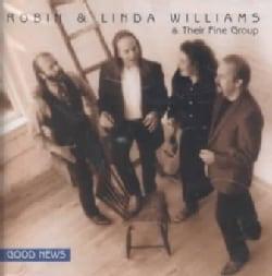 Robin & Lin Williams - Good News