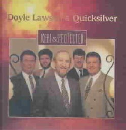 Doyle & Quicksilver Lawson - Kept & Protected