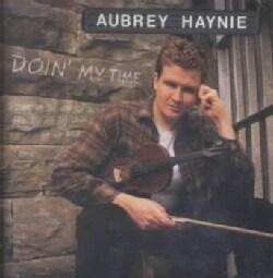 Aubrey Haynie - Doin' My Time