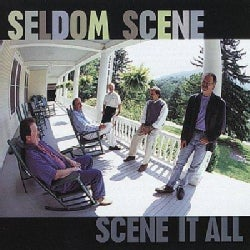 Seldom Scene - Scene It All