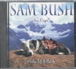 Sam Bush - Ice Caps:Peaks of Telluride