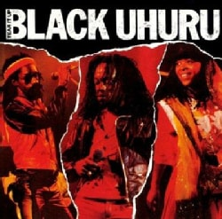 Black Uhuru - Tear It Up Live