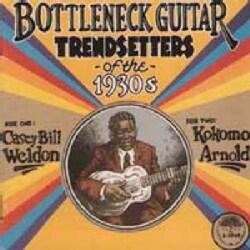 C Weldon/K Arnold - Bottleneck Guitar Trendsetters