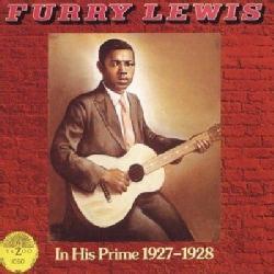 Furry Lewis - Furry Lewis 1927-1929