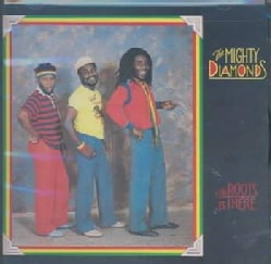 Mighty Diamonds - Roots Is There