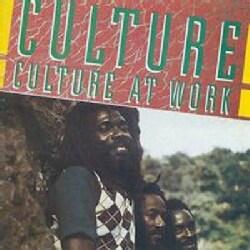 Culture - Culture at Work