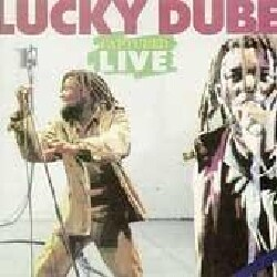 Lucky Dube - Captured Live
