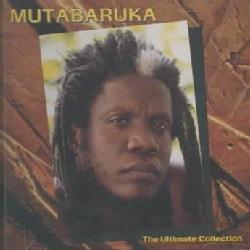 Mutabaruka - Mutabaruka:Ultimate Collection
